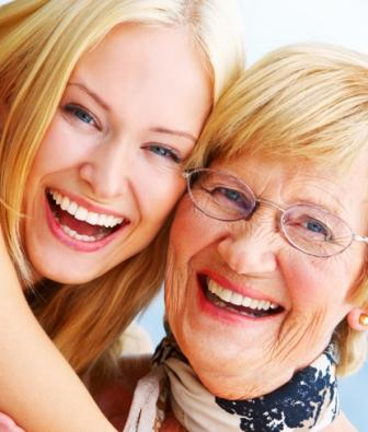 Women and periodontal health